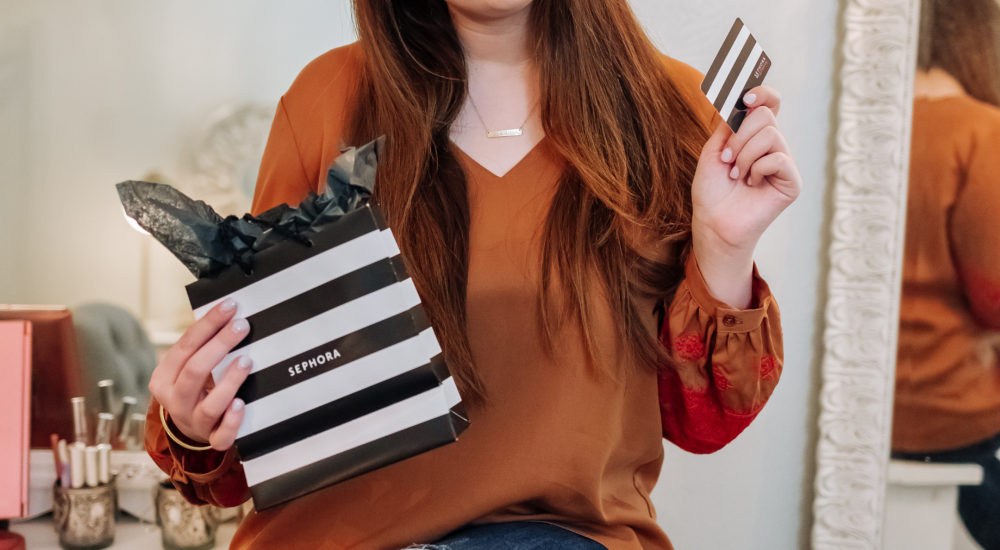 A Sephora Gift card Giveaway + Simply Stylish Is 2!!